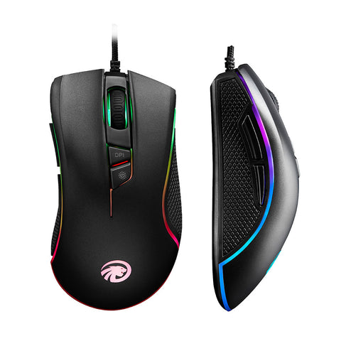F300 E-Sports Version Programmable Gaming Mouse