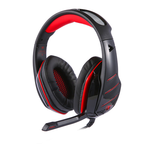 Beexcellent GM-3 Over-ear Professional Gaming Headphones