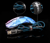 Spacecraft RGB Gaming Mouse