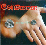 Coin bender -- Mentalism Magic - Bemagic