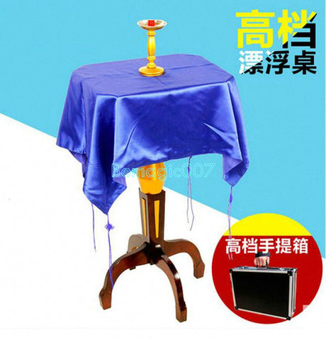 High Quality Floating Table Style 1 -- Stage Magic - Bemagic