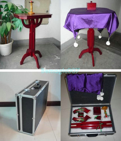 High Quality Floating Table Style  big style -- Stage Magic - Bemagic