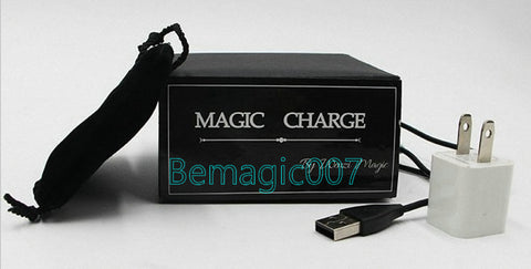 Magic Charge -- Close Up Magic
