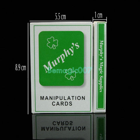 Manipulation Cards --Magic Accessories - Bemagic