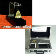 Spirit Bell - Electronic - Remote Controlled -- Mentalism Magic - Bemagic