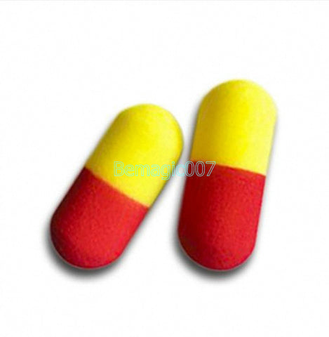2 pcs Sponge Pills -- Stage Magic - Bemagic