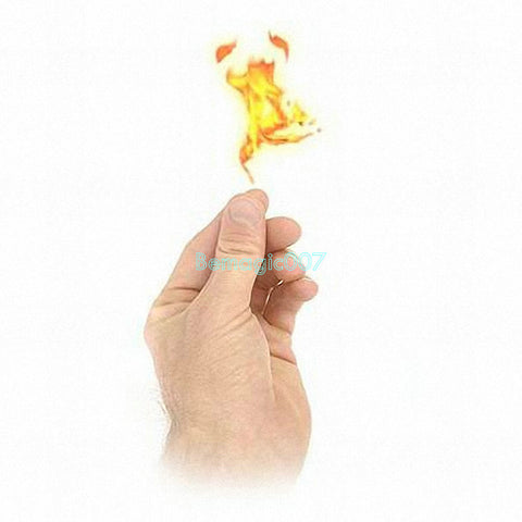 The Igniter - Fire Magic - Bemagic