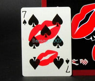 The Kiss Of Love Card -  Card Trick Magic