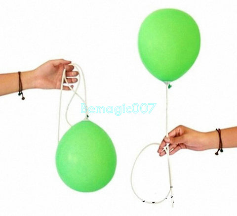 Wonder Floating Balloon + DVD - Close Up Magic - Bemagic