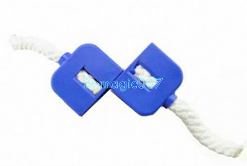 2 pcs/lot Zig Zag Rope - Close Up Magic - Bemagic