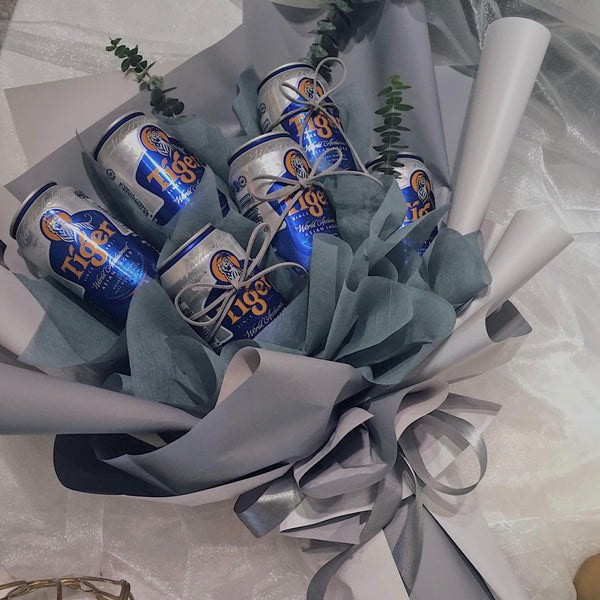 Beer Bouquet Design 1