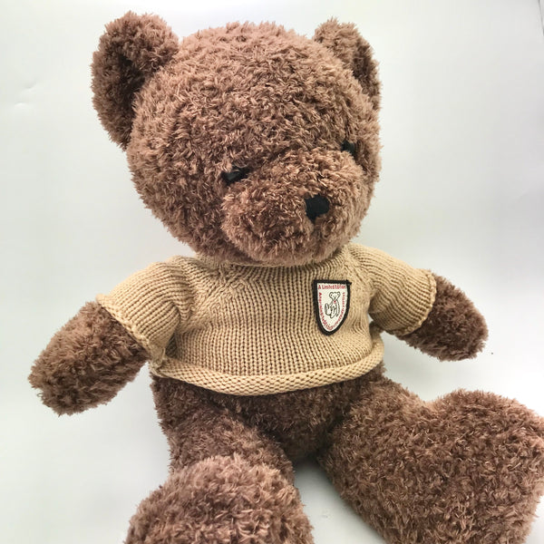 Tommy Teddy Bear