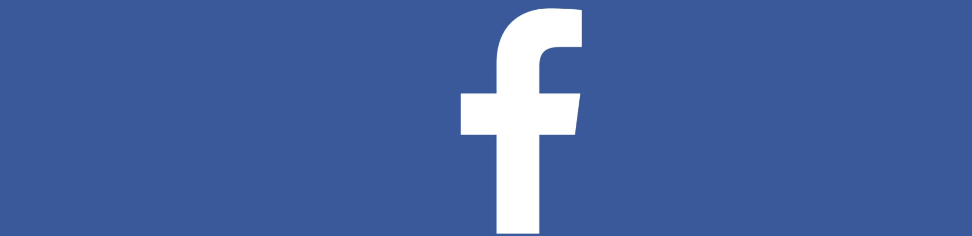 'Like' our new Facebook Page!