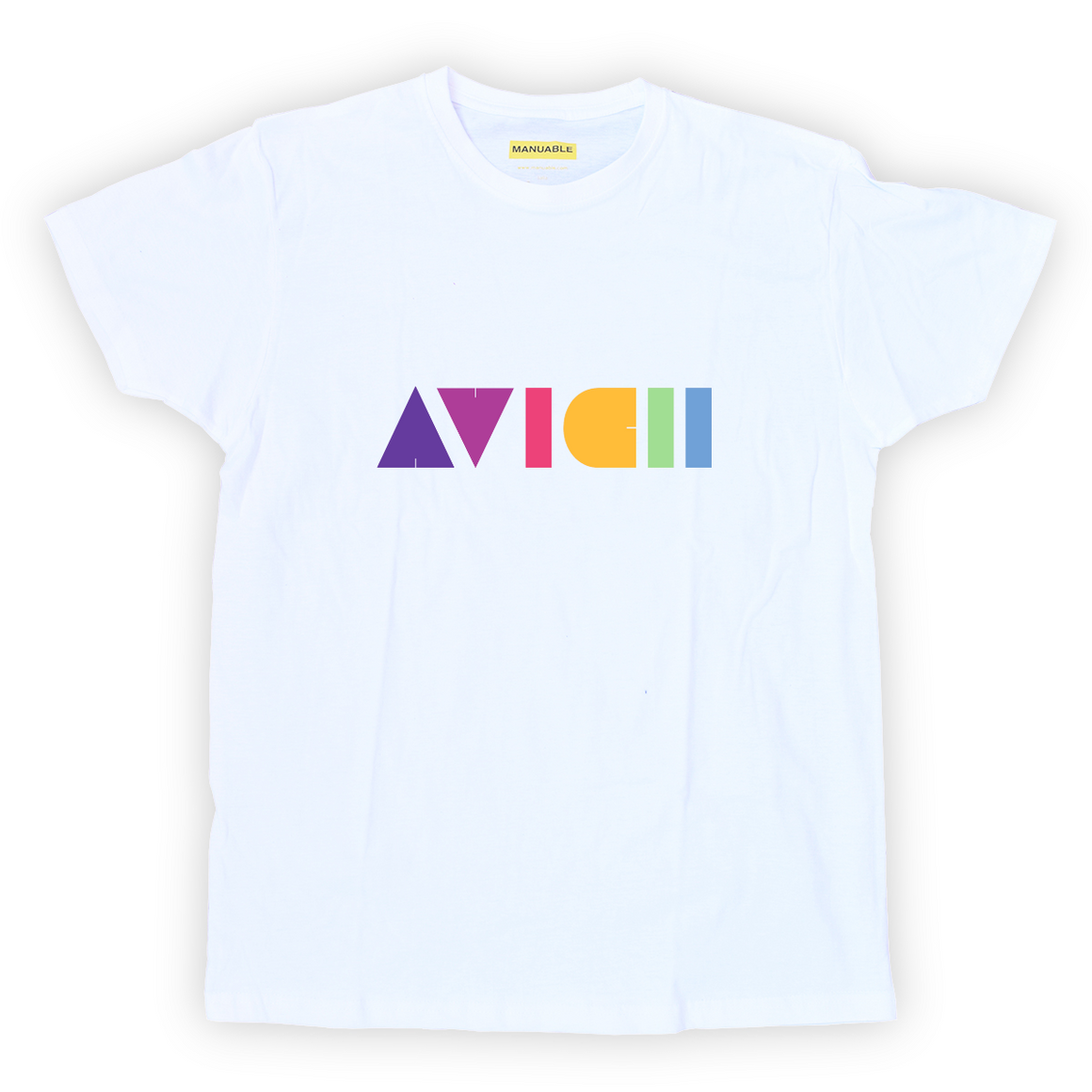 Playera AVICII - Guy