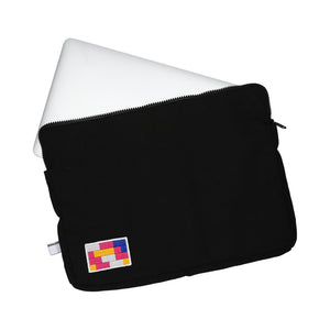 MS Negra (funda laptop)