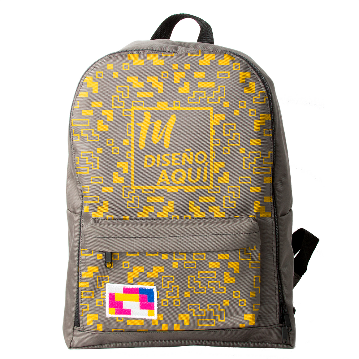"MB13 Gris (backpack 13"")"