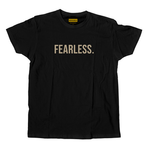 Playera Fearless - Guy