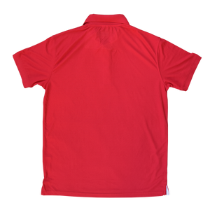 Playera Polo Dry Fit Personalizable Hombre