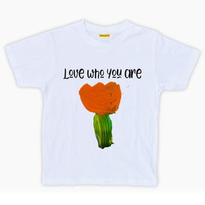 Playera Love - Kid