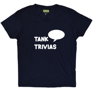 Playera Tank Trivias - Guy