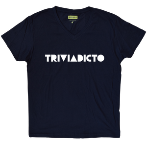Playera Triviadicto - Guy