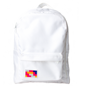 "MB13 Blanca (backpack 13"")"