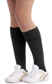 SPORTS - SOCKS Black