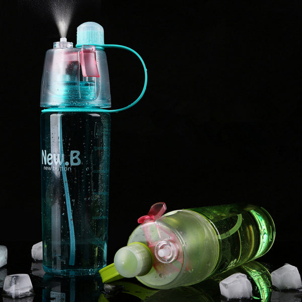 sport blender bottle