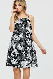 Adalyn Floral Dress