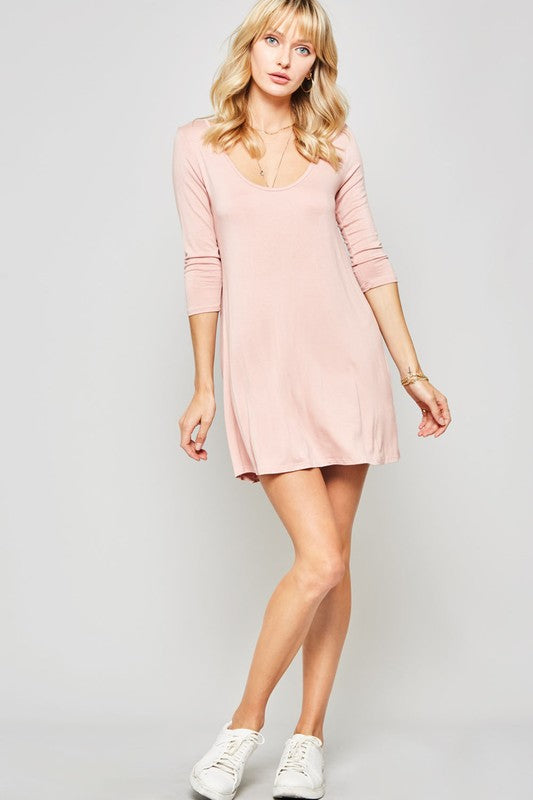 Faith Mini Dress
