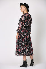 Kensley Floral Dress