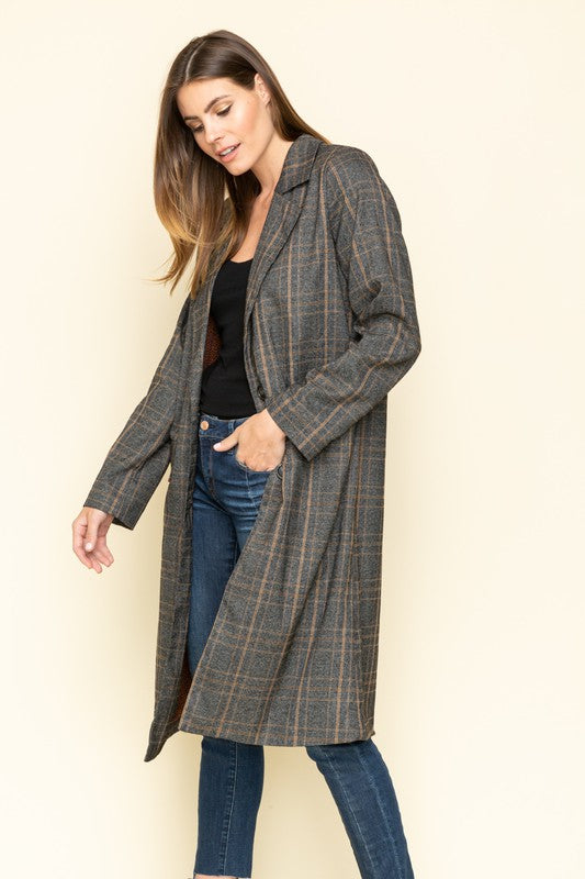 Brooklyn Coat