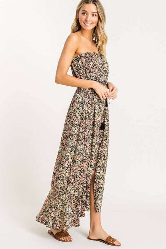 Annabeth Maxi Dress