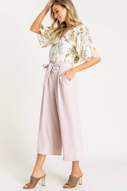 Sarah Jane Trousers