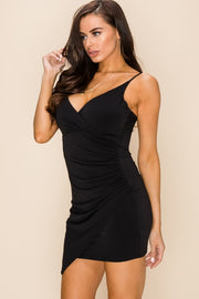 Alicia Bodycon Mini Dress