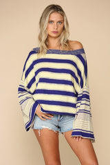 Suzanne Sweater