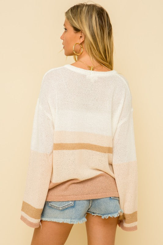 Hannah Ann Sweater
