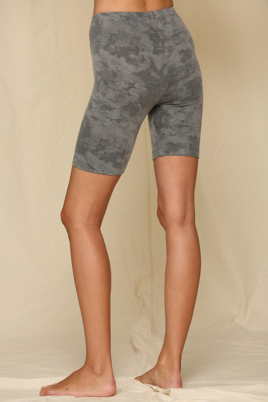 CherriAnn Biker Shorts