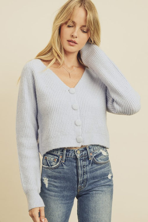 Lauren Sweater