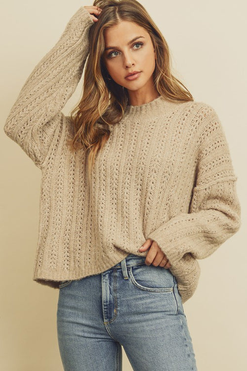 Bethany Sweater