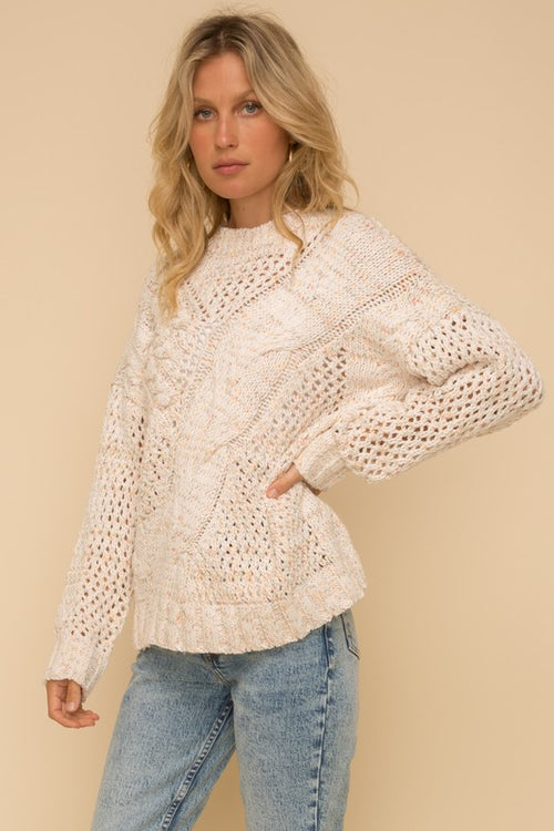 Alexandria Sweater