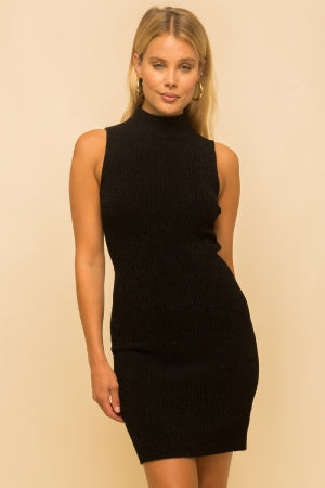Jenna Knit Dress