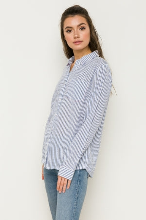 Alex Button Down