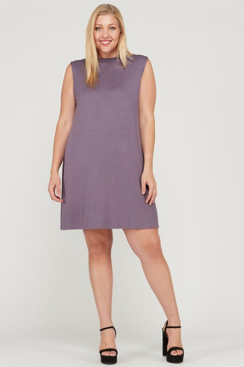 Spencer Swing Dress