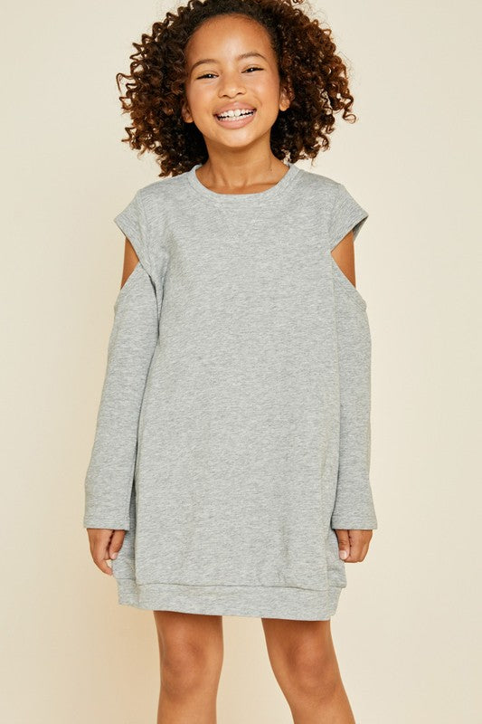 Abby Sweatshirt Dress
