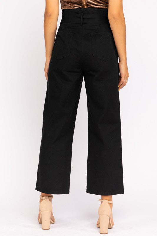 Billie Cotton Pant