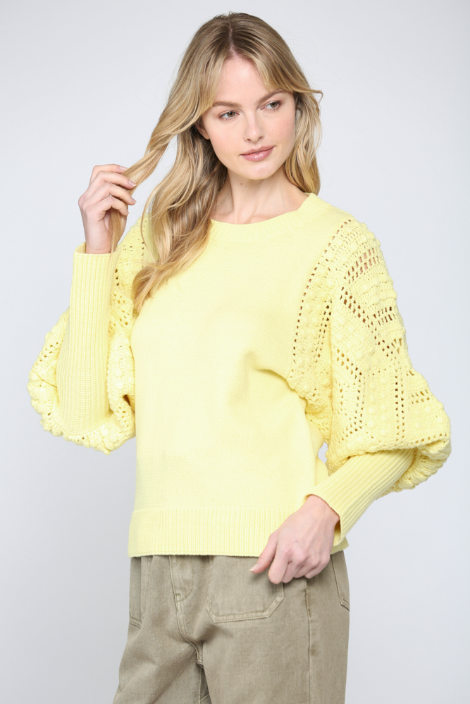 Tess Sweater