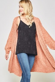 Cara Cardigan Sweater