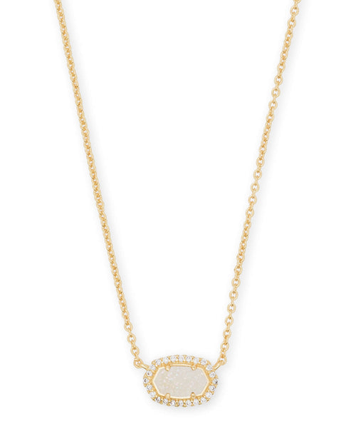 Chelsea Necklace Gold