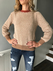 Alicia Sweater